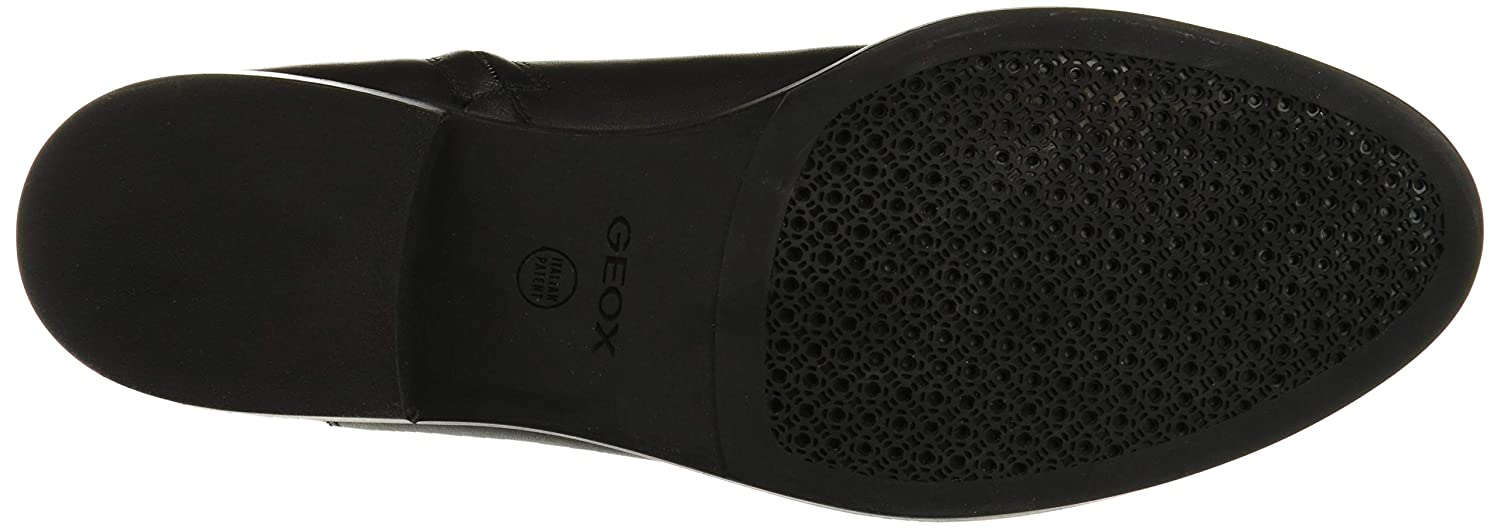 Geox Donna Brogue A Botas Chelsea para Mujer