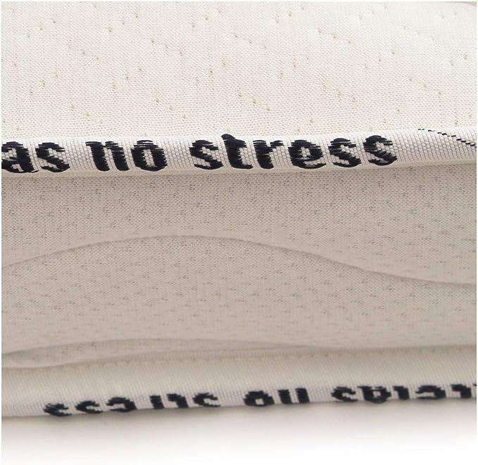 Matelas No Stress/® Matelas b/éb/é coco bambou 60x120