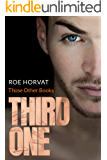 Third One (Those Other Books Book 4)
