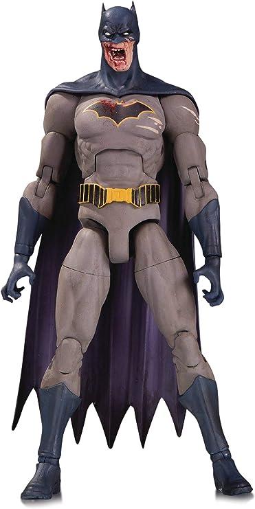 DC Essentials 27-6 Inch In Hand DCeased Batman Mint Direct