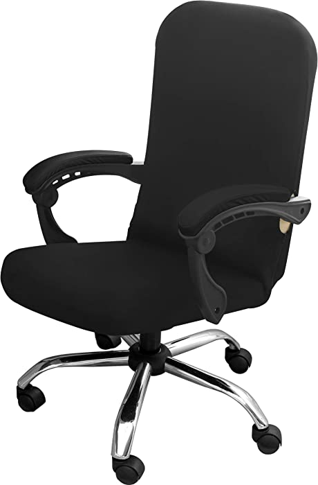 The Best Cover Office Chair