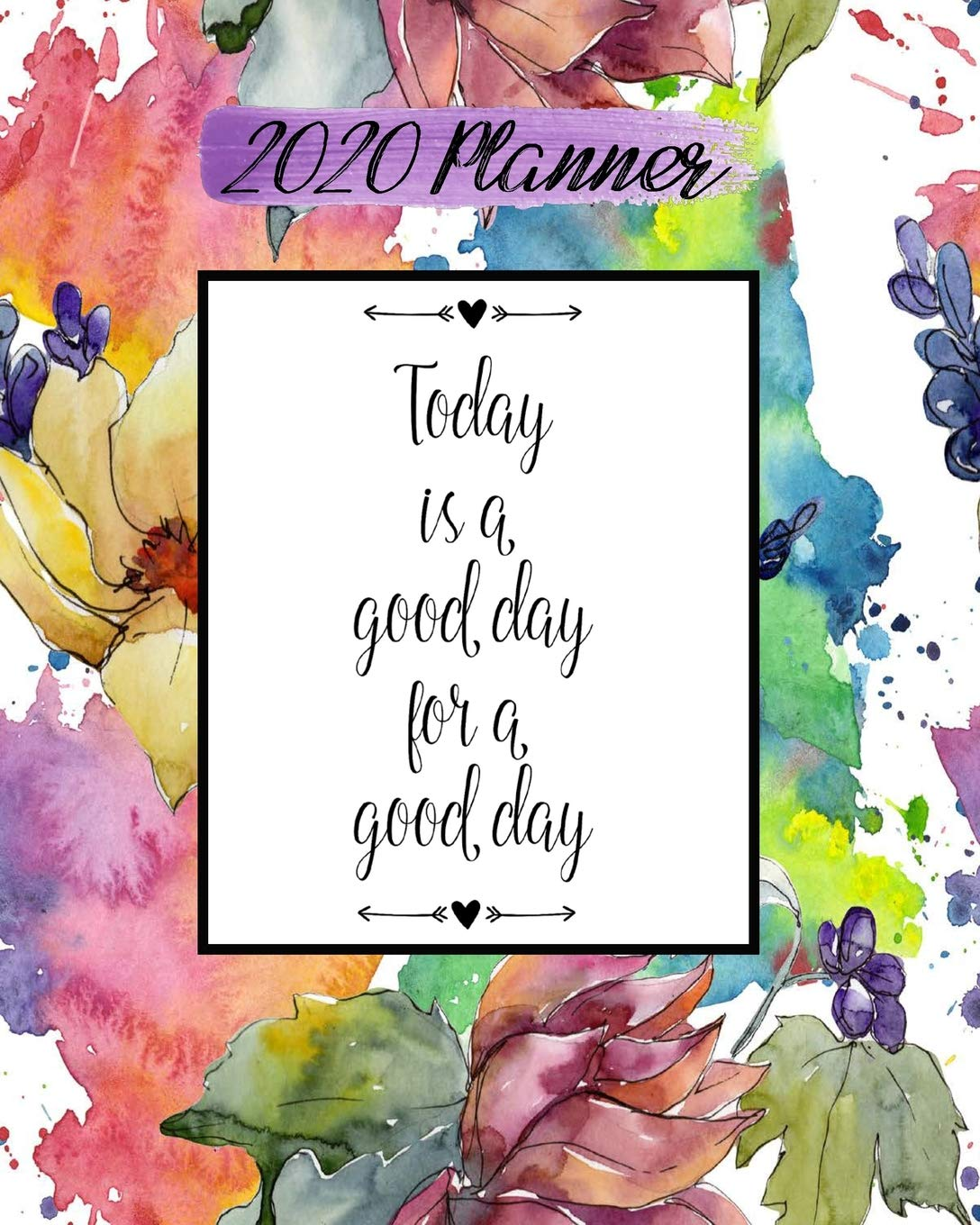 planner daily weekly monthly calendar through