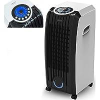 3in1 Aircooler | Klimagerät | Mobile Klimaanlage | Klima Ventilator mit Fernbedienung | Luftreiniger | Luftbefeuchtung | Luftkühler | Klima Anlage | Air Cooler | 3 Geschwindigkeitsstufen | Timer |
