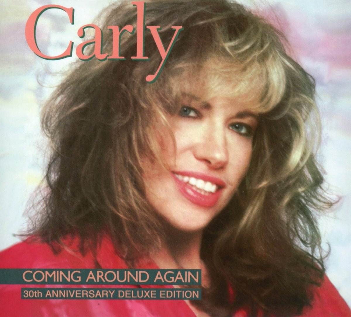 Carly Simon - Coming Around Again (Deluxe Edition, Anniversary Edition, United Kingdom - Import, 2PC)