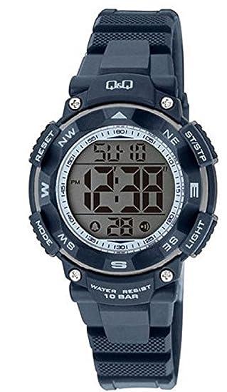 Q&Q - Reloj de Mujer Digital - M149J007Y