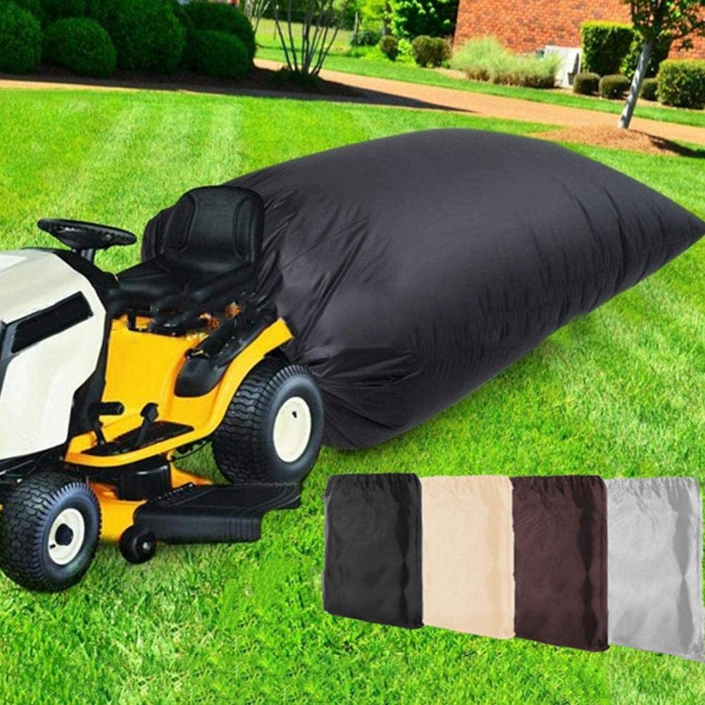 ghdonat.com N/X Lawn Tractor Leaf Bag Reusable Collecting Leaves ...
