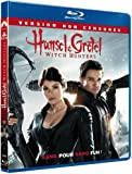 Hansel & Gretel : Witch Hunters [Non censuré]