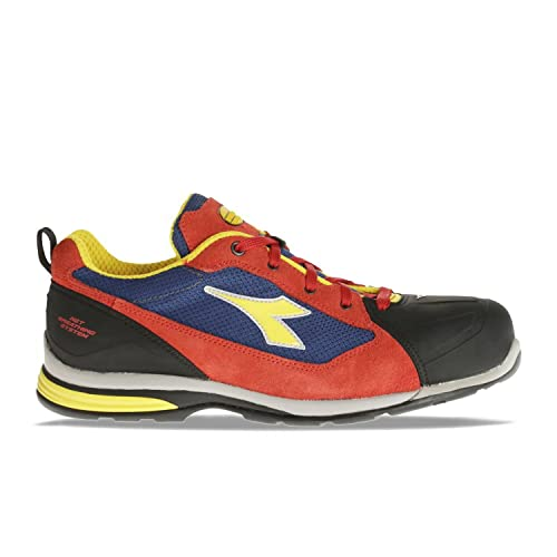 selezione premium 32fd2 63dbc Diadora Jet Tex Safety Shoes S1P with Geox Technology ...