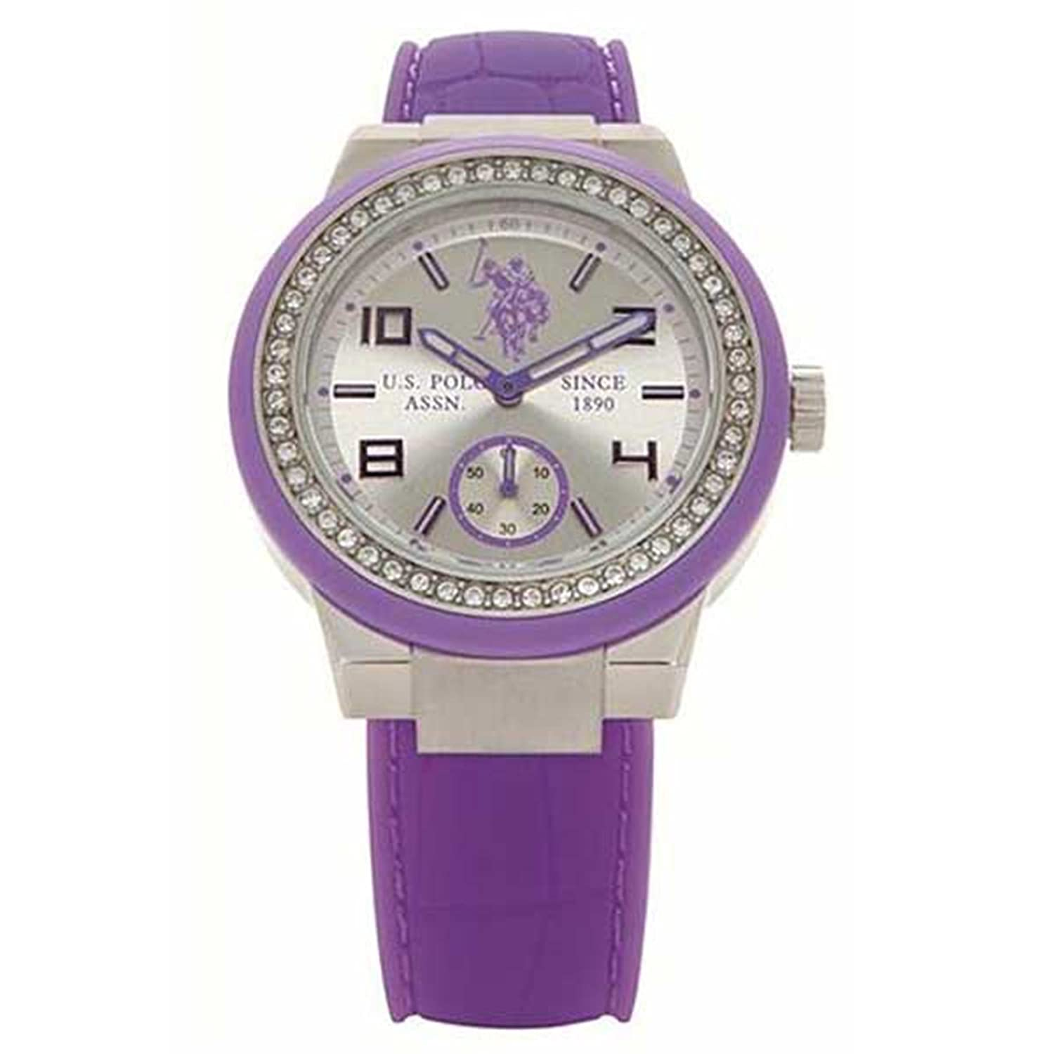 Uhr Damen U.S Polo Assn Savannah usp5048vt