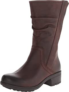 Women's Plaza City Engineer Boot