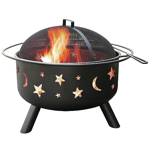 Landmann 28345 Big Sky Stars and Moons
