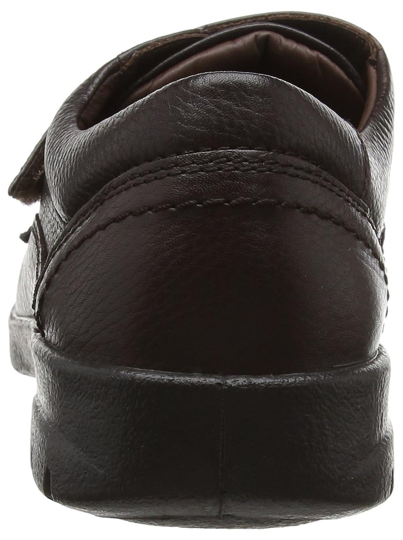 b622bd8c117d15 Padders Zapatos Lunar 636N para Zapatos (Dark (Dark (Dark de cordones para  c5a35b