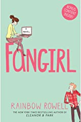 Fangirl Kindle Edition