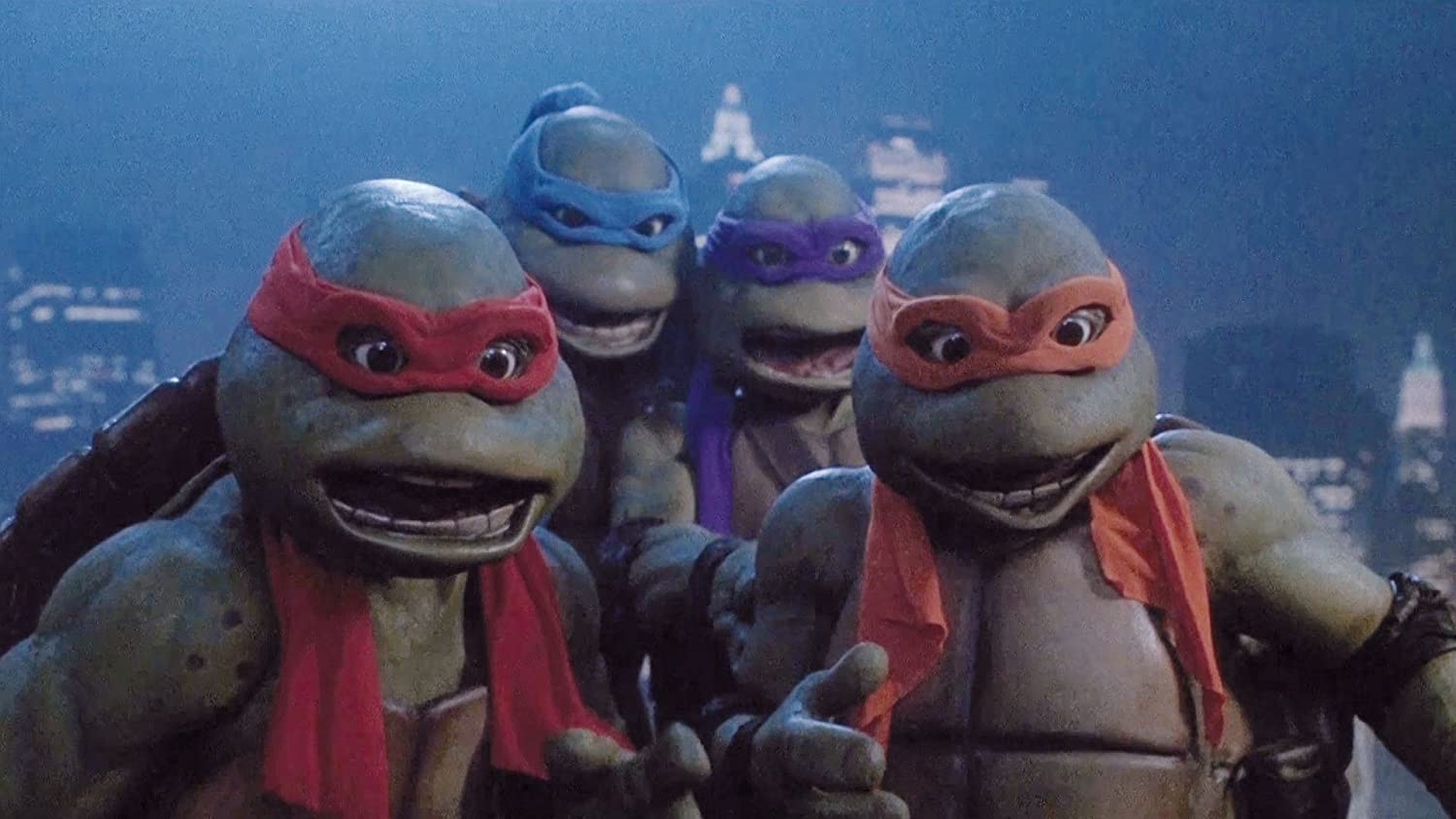 Amazon.com: Turtles 2 - Das Geheimnis der Ooze: Movies & TV