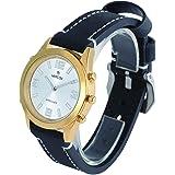 amazoncom atomic talking wrist watch walarmspeaks