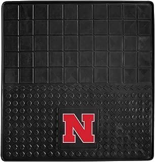 "product image for FANMATS NCAA University of Nebraska Cornhuskers Vinyl Utility Mat , 14""x17"""