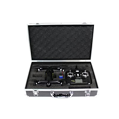 Carrying Case for Syma X9 Quadcopter Drone: Toys & Games