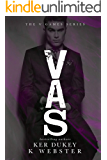 VAS (The V Games Book 3)