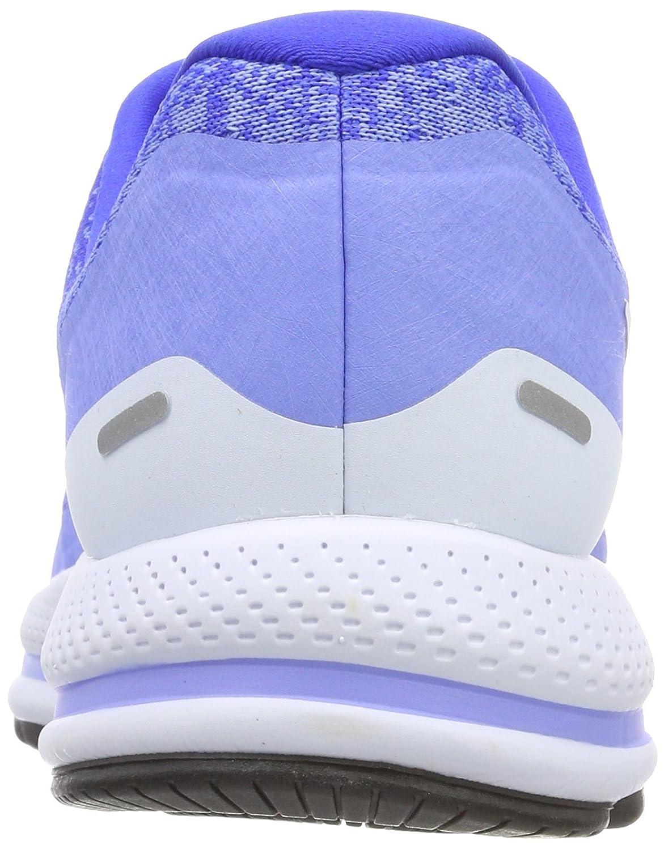 NIKE Women's Air Zoom Vomero 13 Running Shoe Blue/Blue B078J1X5K2 11 B(M) US|Racer Blue/Blue Shoe Tint e02d56