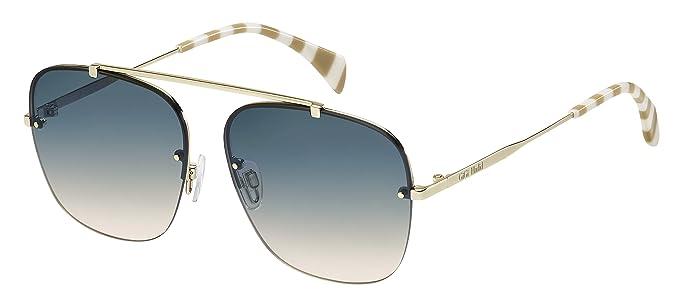 Tommy Hilfiger TH Gigi HADID2 I4, Gafas de Sol Unisex-Adulto, Light Gold