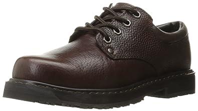 f73653b0247 Dr. Scholl s Shoes Men s Harrington II Work Shoe