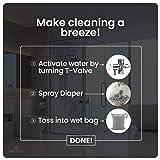 SmarterFresh Ease Cloth Diaper Sprayer - Superior