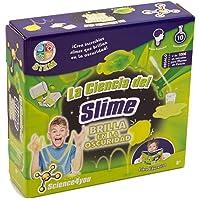 Science4you - La Ciencia del Slime - Brilla
