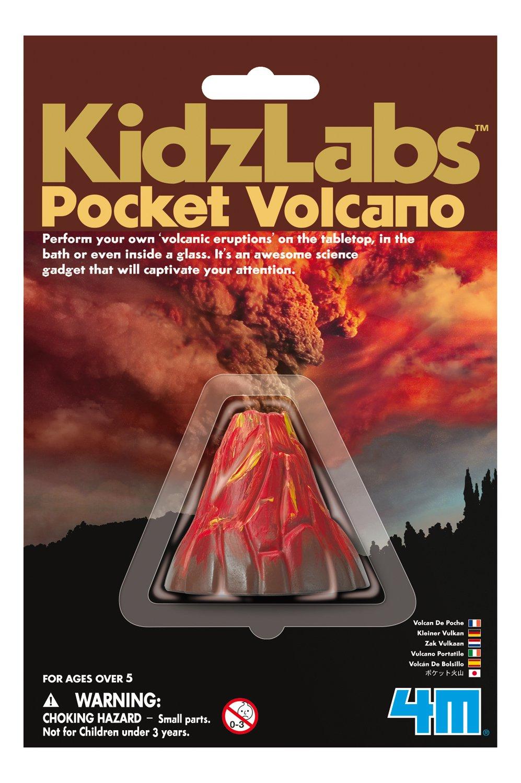 Free game room Volcano