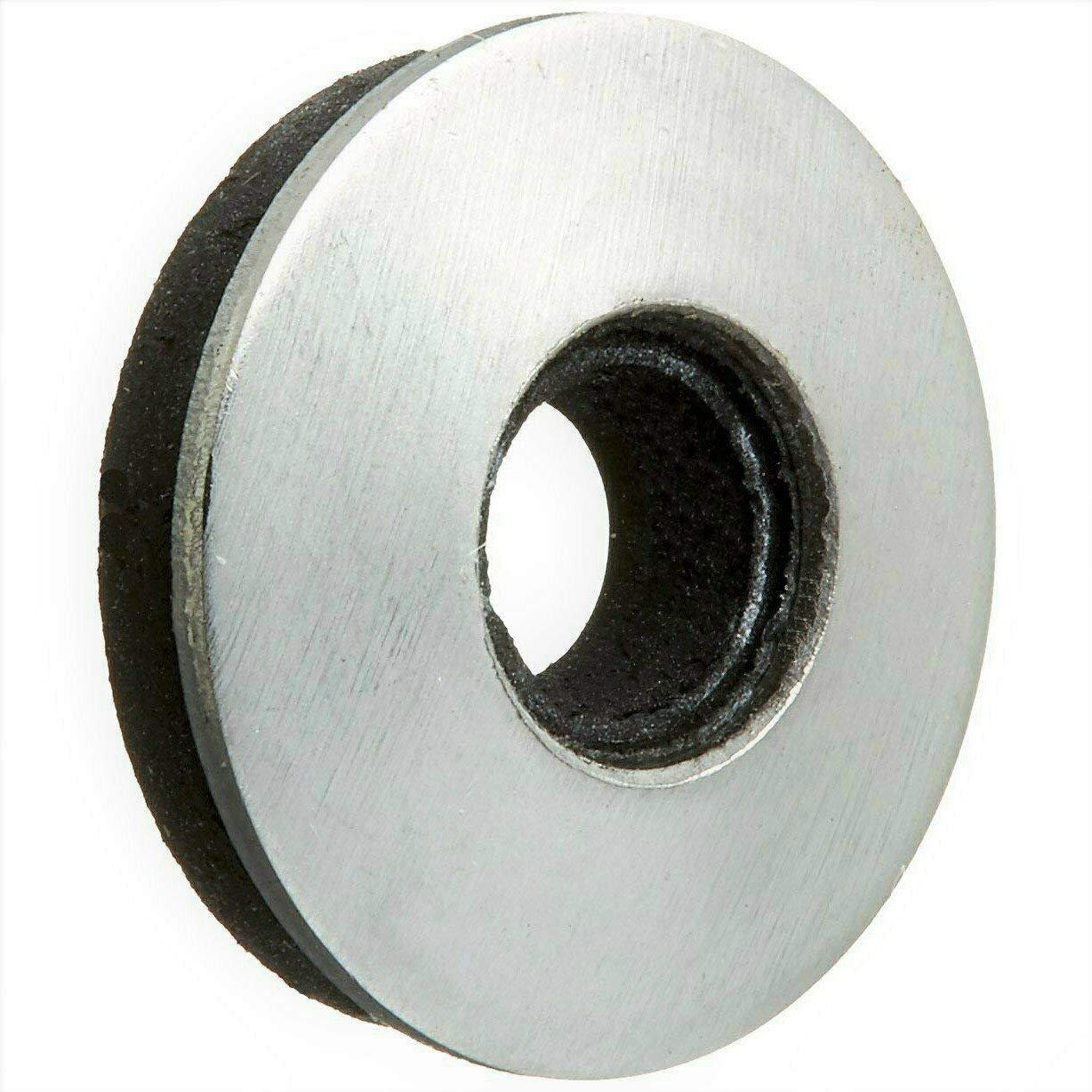 1000 Qty #10 Stainless Steel EPDM Bonded Sealing Neoprene Rubber Washers (BCP863 - Durable and Sturdy, Good Holding Power in Different Materials by JumpingBolt