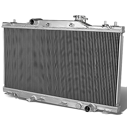Amazoncom For Acura RSX Full Aluminum Row Racing Radiator - Acura rsx radiator