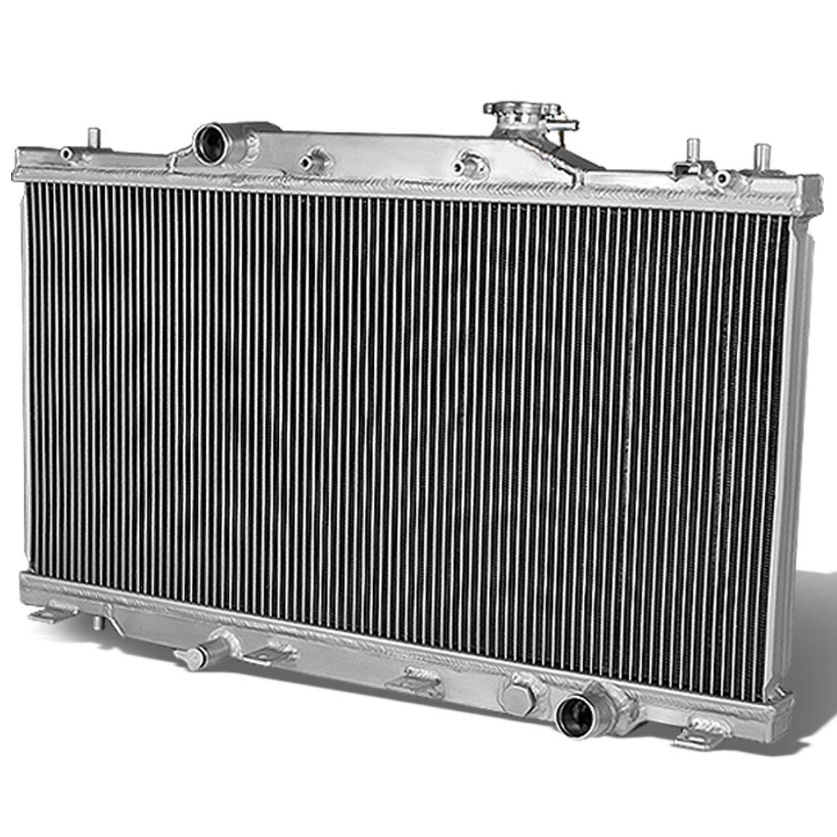 Prime Choice Auto Parts RK927 New Aluminum Radiator