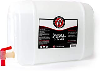 product image for Adam's Carpet & Upholstery Cleaner - Easy to Use and Effective on Even The Worst Stains - Safe, Non-Toxic and Hypoallergenic (5 Gallon)