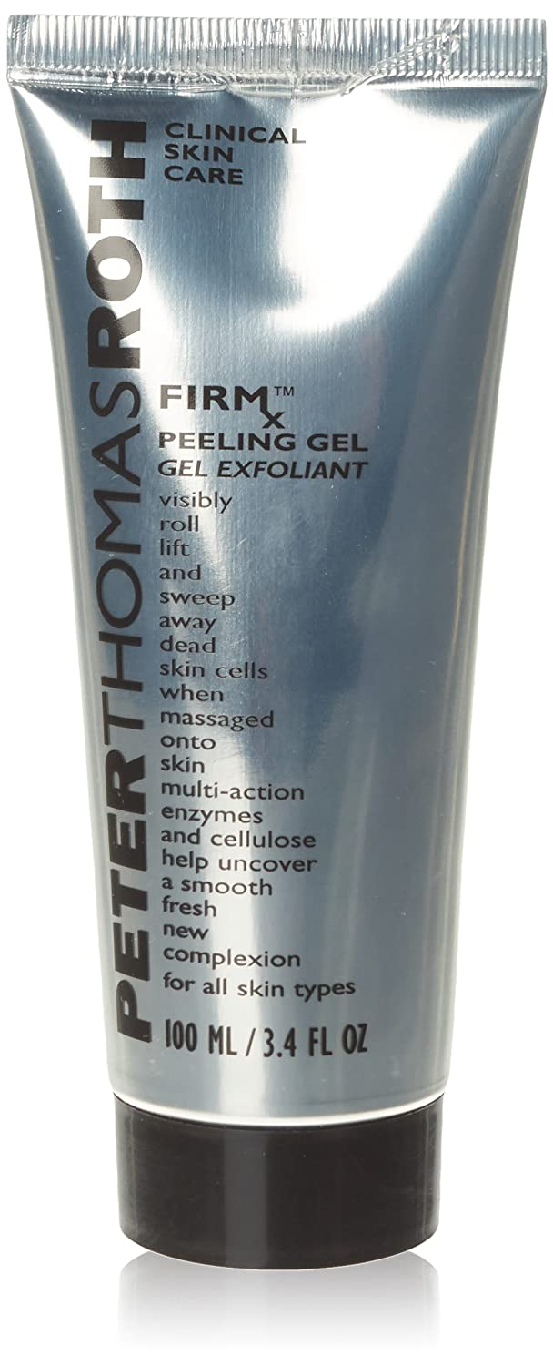 Peter Thomas Roth FirmX Peeling Gel for Unisex, 3.4 Ounce PerfumeWorldWide Inc. 12-01-001