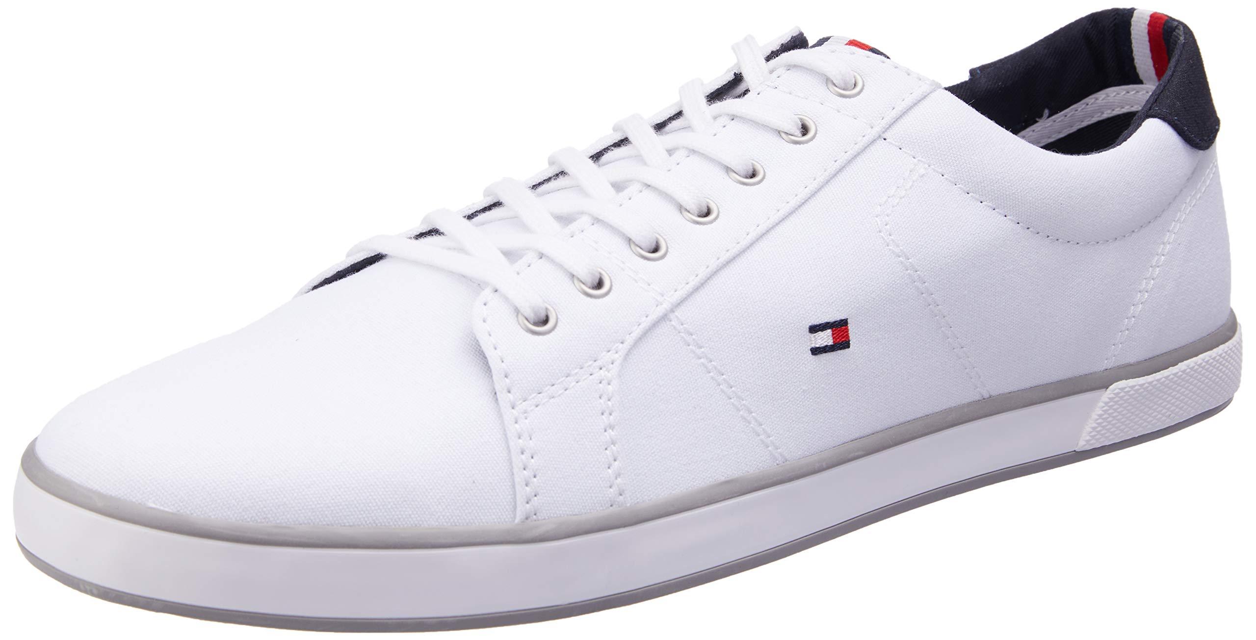 Men's H2285arlow 1d Low-Top Sneakers
