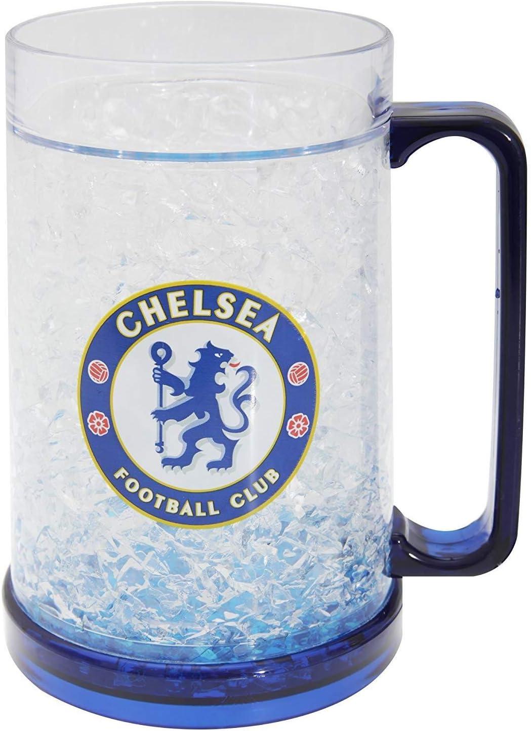 Chelsea F.C. Jarra de Plástico para Congelar: Amazon.es: Deportes ...
