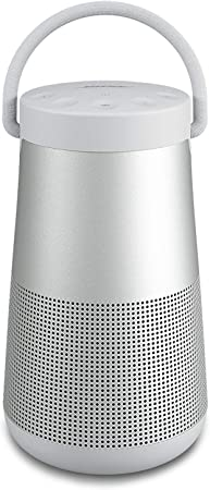 Oferta amazon: Bose SoundLink Revolve+ - Altavoz portátil con Bluetooth, Color Gris
