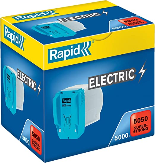 Rapid 23271900 Cassetta con Punti