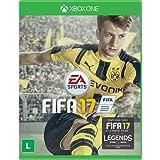 Fifa 17-1ª Edição - Xbox One