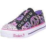 Skechers ShufflesLovable 10202L, Mädchen Sneaker