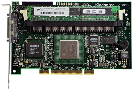 ADAPTEC AIC-7892 ULTRA160/M PCI SCSI DRIVER FOR WINDOWS 10