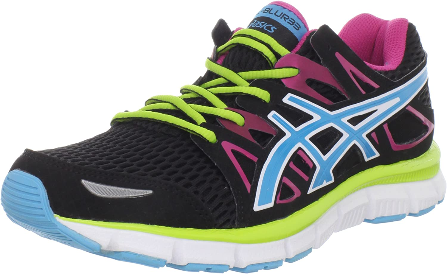ASICS Women s GEL-Blur33 2.0 Running Shoe