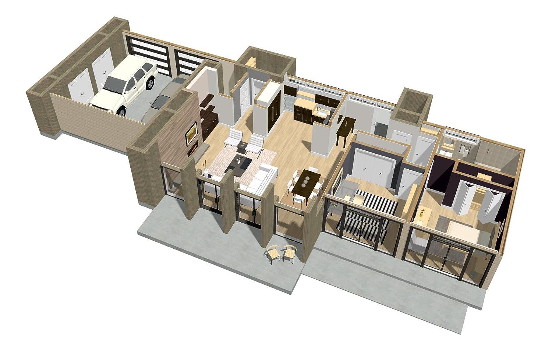 Chief architect home designer suite 2017 free trial awesome home for Chief architect home designer suite torrent