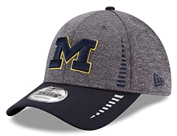 Michigan Wolverines New Era 9 Forty NCAA