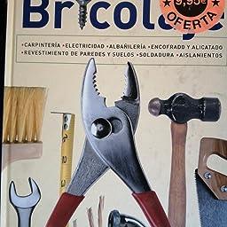 Gran Enciclopedia Del Bricolaje(Azul): Amazon.es: Susaeta, Equipo ...