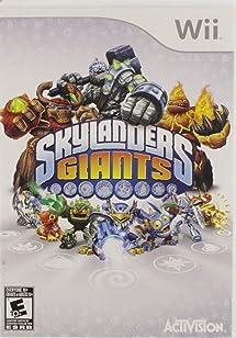 Skylanders Giants: AcTiVision: Video Games - Amazon.com
