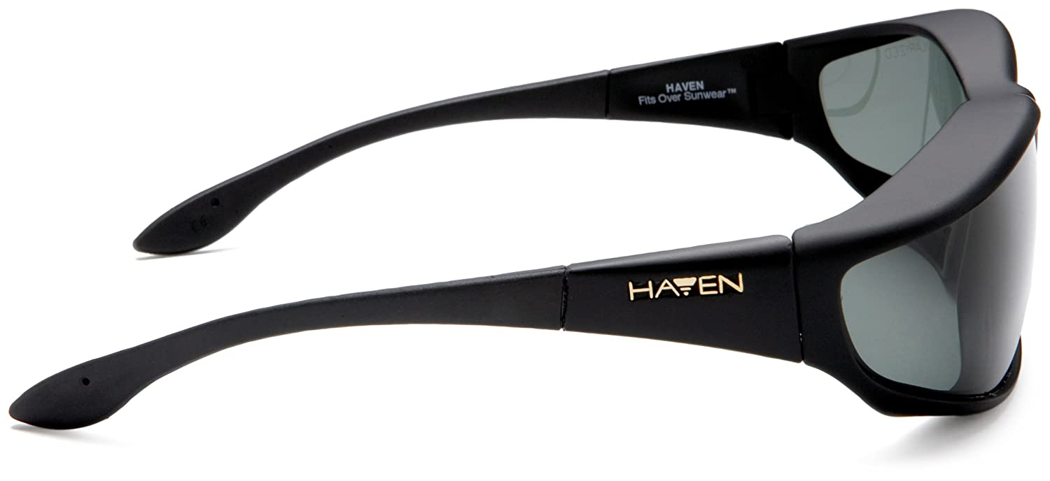 7a8af10c111 Amazon.com  Haven Fit On Sunwear Hunter Fit On Sunglasses