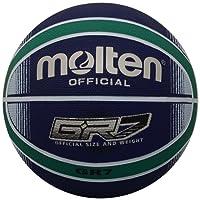 Molten Premium - Balón de Baloncesto (12 Paneles)