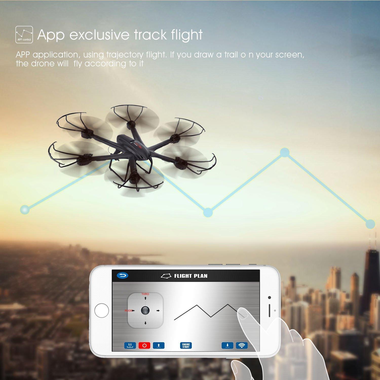 oferta drone