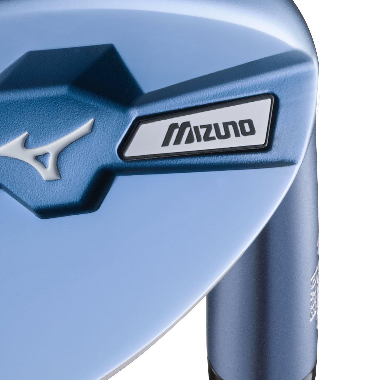 Mizuno S5 Golf cuña azul - IP diestros, loft 58.12 degrees ...