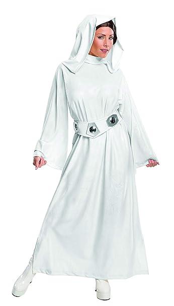 Star Wars Princess Leia Wig Adult Costume Accessory